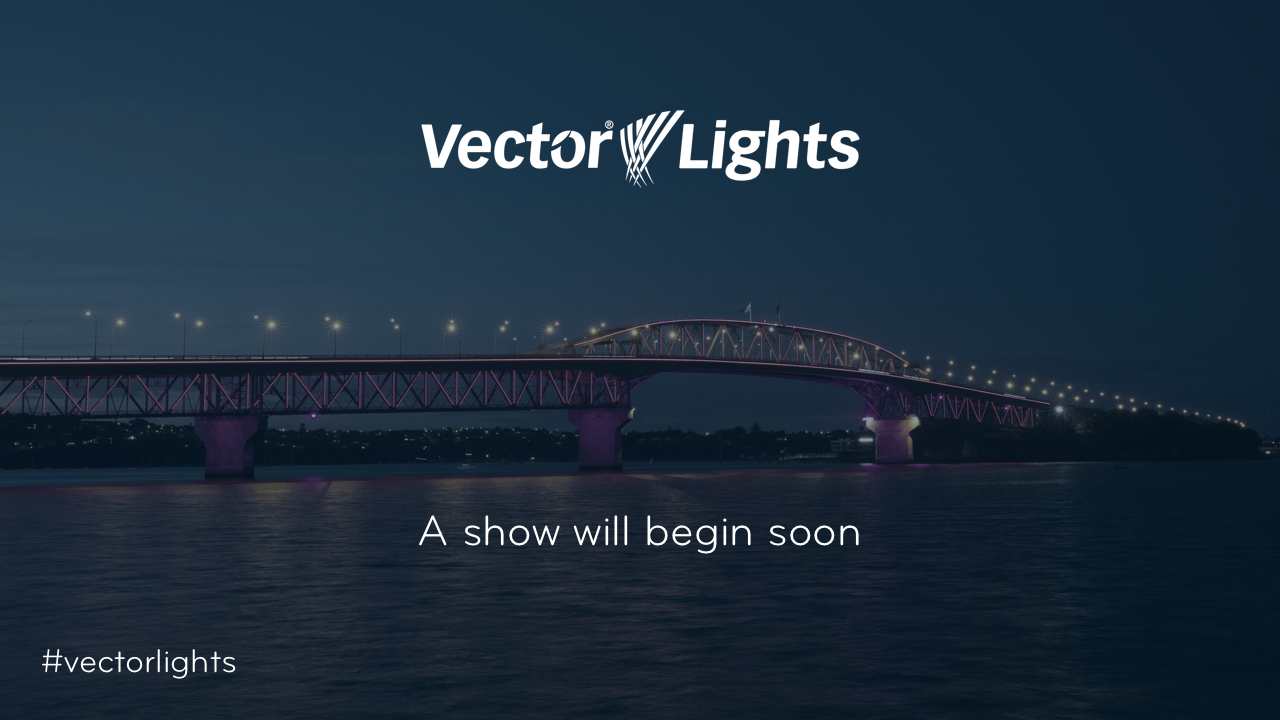 vector lights for matariki festival 2018 vector limited